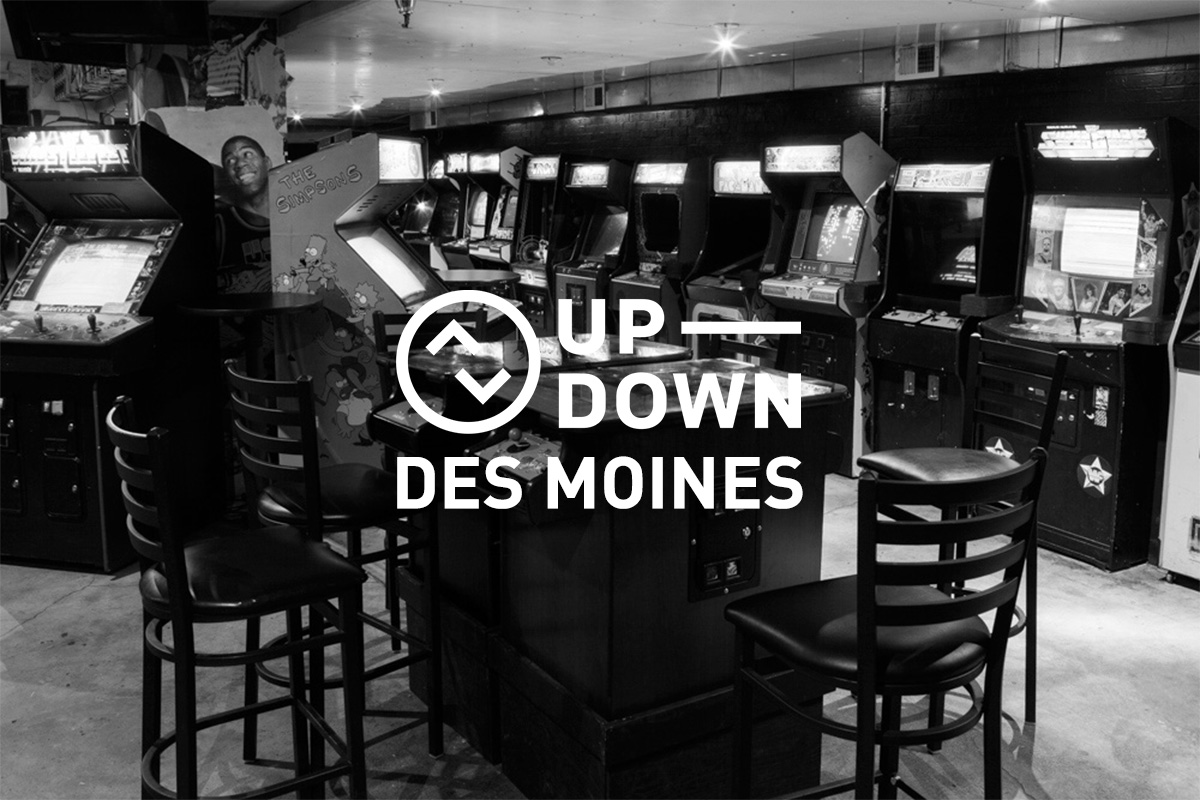 Up Down Des Moines