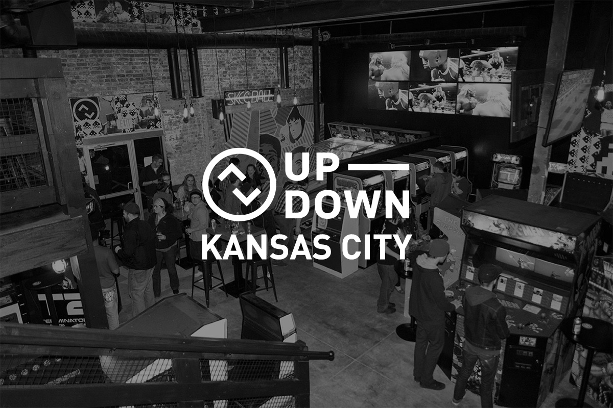 Up Down Kansas City