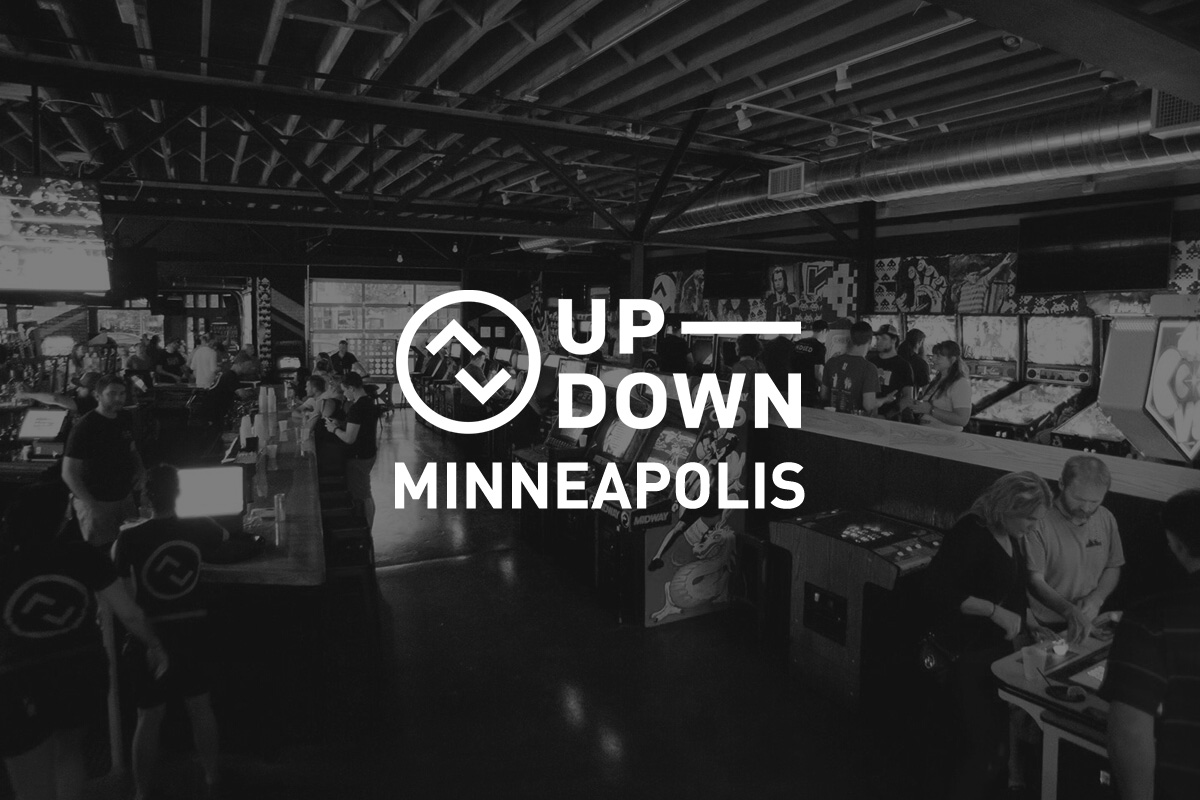 Up Down Minneapolis