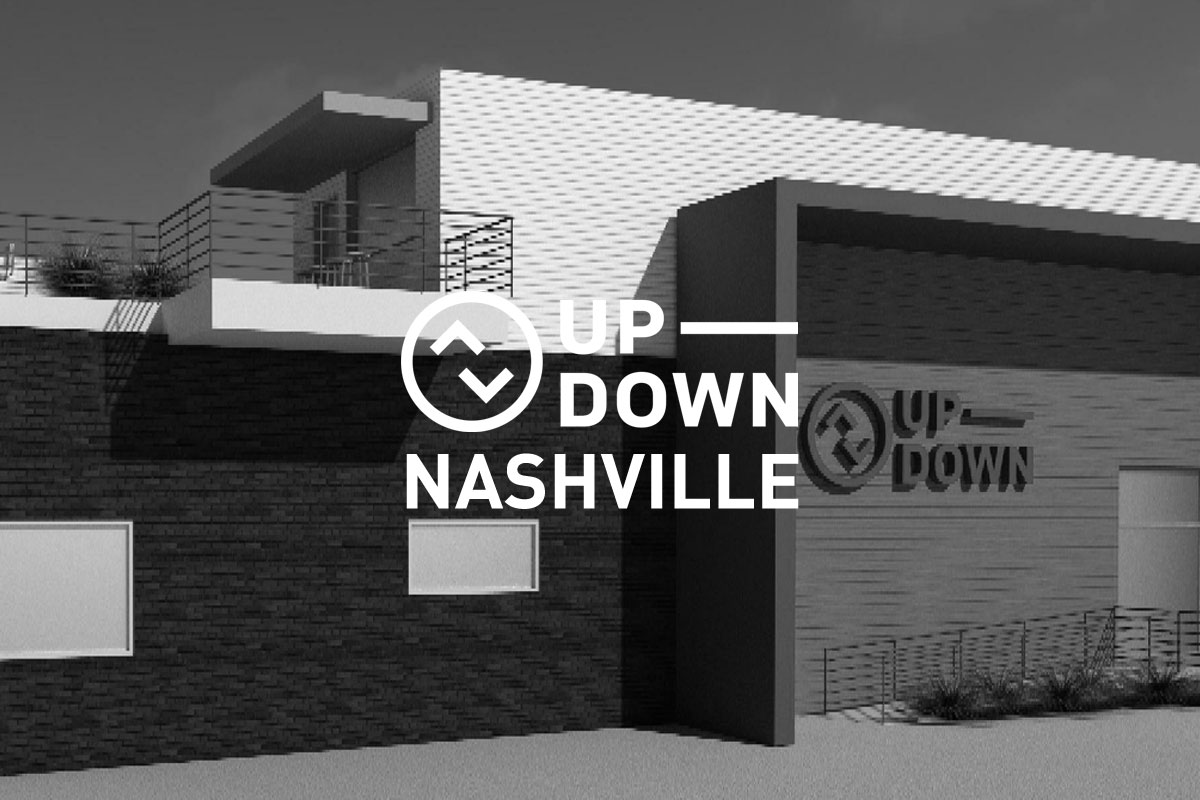 Up Down Nashville